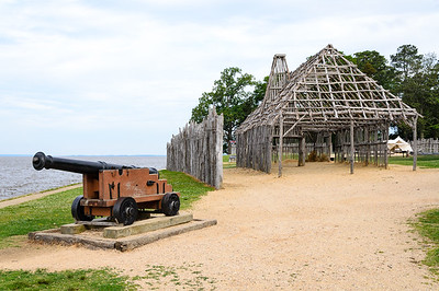 Jamestown National Historic Site