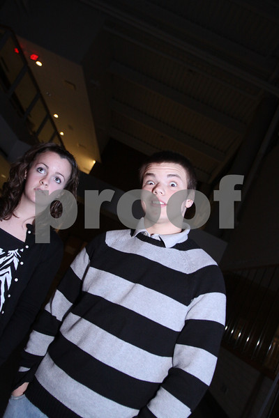 2008 RTHS STUDENT COUNCIL SNOWCOMING DANCE