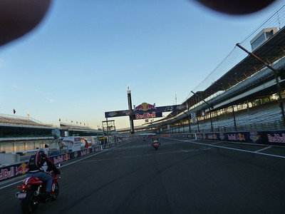 Indy GP 2011
