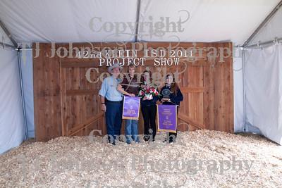 2011 Klein ISD Livestock Auction 2