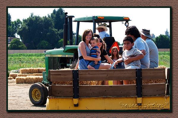 Suisun Valley Family Farm Days
