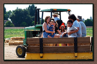 Suisun Valley Family Farm Days