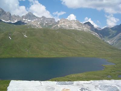 Tour del Bianco 23/07/2006