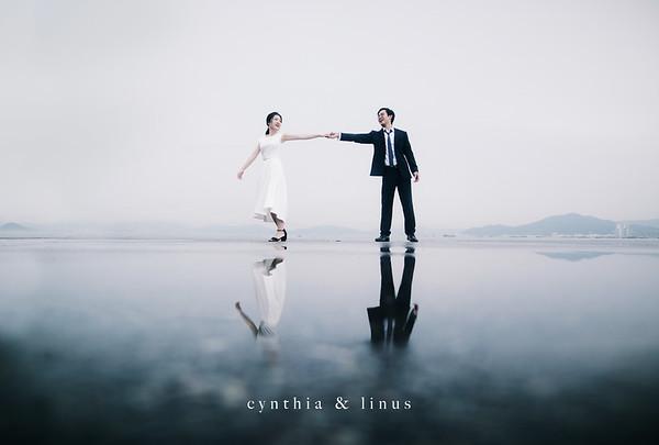 Pre-Wedding: Cynthia and Linus