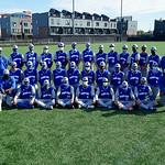 HFC Baseball 2021