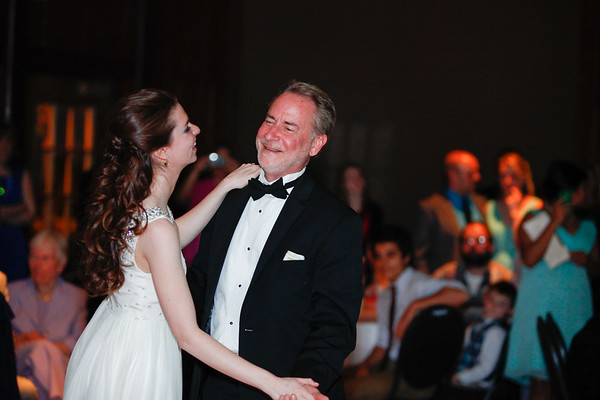 Mitchell - Parent Dances