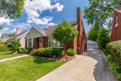 10515 Vernon Ave Huntington Woods, MI, United States
