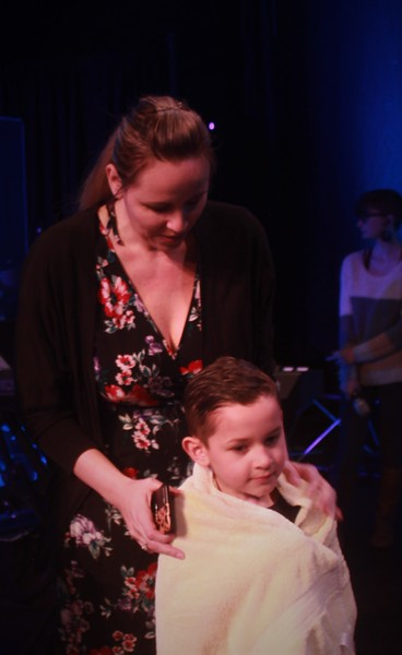 Baptism 02/2020