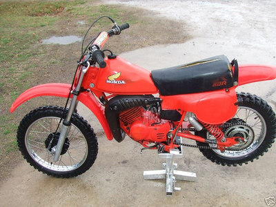 1980 CR 80