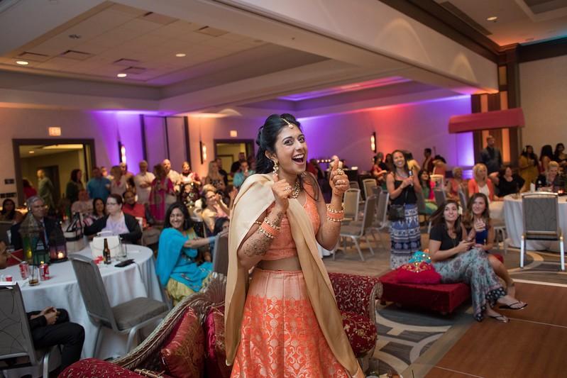 LeCapeWeddings Chicago Photographer - Renu and Ryan - Hilton Oakbrook Hills Indian Wedding - Day Prior  383.jpg