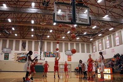 2016 Palatine Varsity Basketball