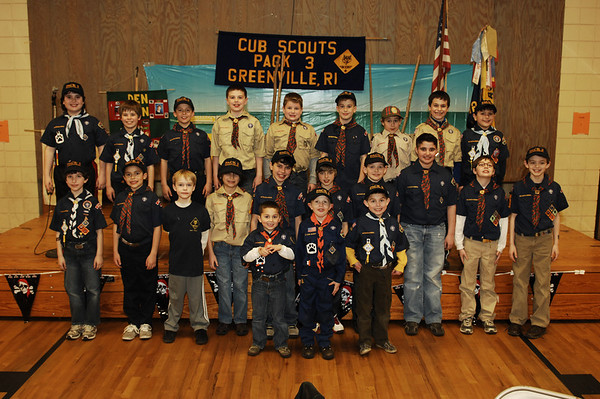 Cub Scouts Group