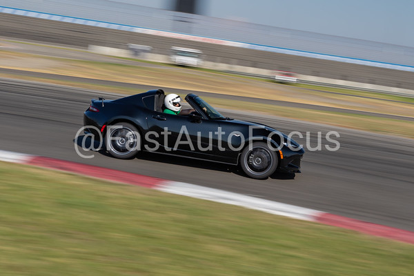Custom Gallery - Black Mazda MX5 RF hardtop