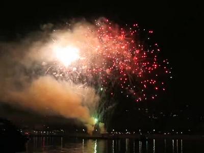 2017-04-15 SW Waterfront fireworks