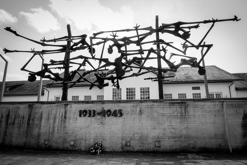 Dachau Concentration Camp