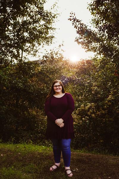 Kaylee Sweet 16