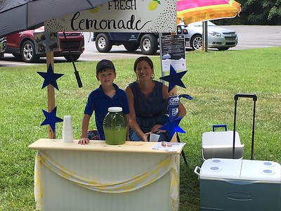 2017 Lemonade Stand