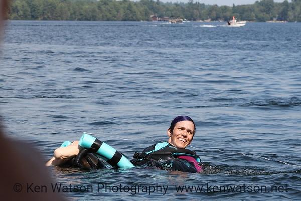 2021-08-25 EAS Waterskiing