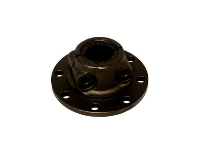 DEUTZ AGROTRON M SERIES WITH CARRARO AXLE FRONT FLANGE COUPLING