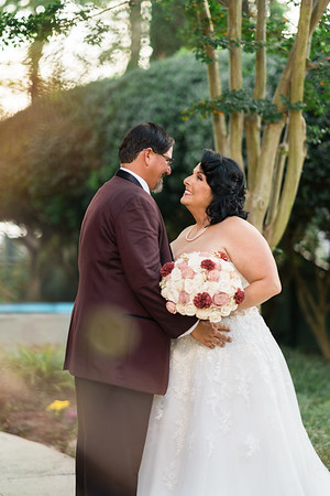 Karen & Ken's Wedding :: Preston Woodall House :: AO&JO Photography & Videography (Raleigh Wedding Photographer)