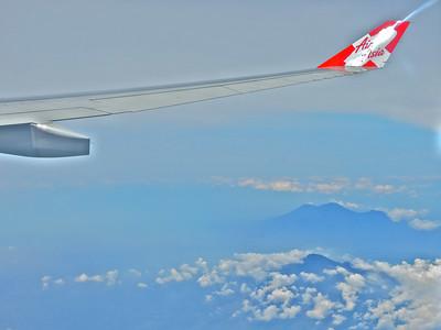 Kuala Lumpur to Sydney