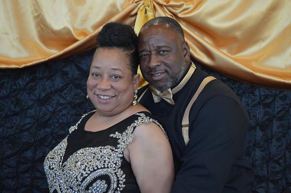 Apostle and Pastor Haynes