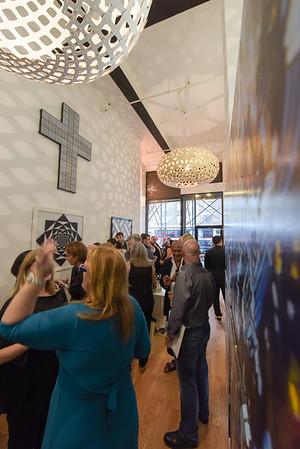 Ora Gallery Opening