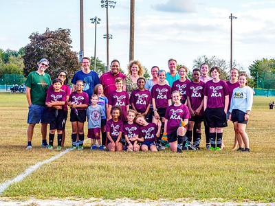 2019 ACA Soccer