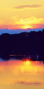 16x32 Brushy Creek Lake