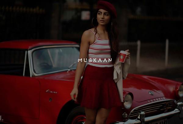 Muskaan K.
