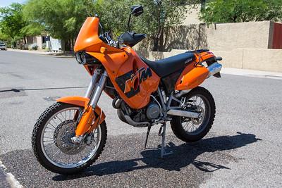 2005 KTM For Sale