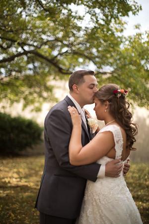 Nick and Cori's Wedding