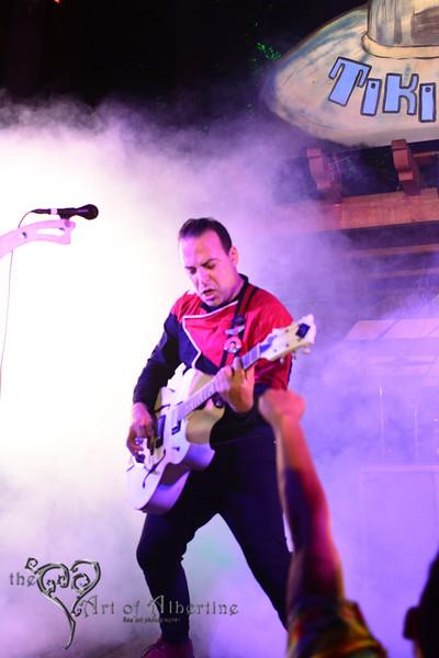 Band: The Phenomenauts