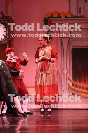 Westside Ballet Nutcracker 11/30/18