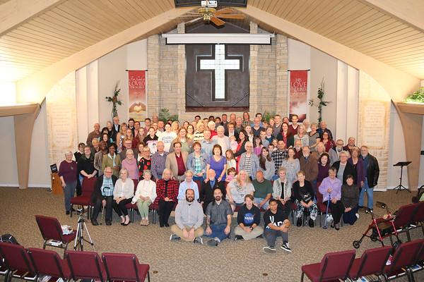 3-1-2020 Tri Valley Church Group Photo