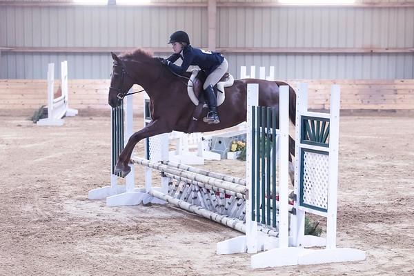 FHC Fall Horse Show 2016