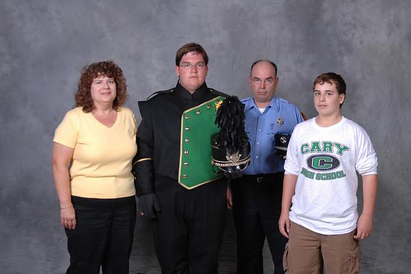 2009-10-23: Seniors & Families