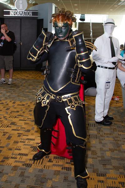 Ganondorf (Legend of Zelda)