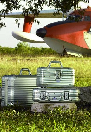 Rimowa products 2011