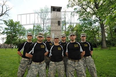 8603 Mountain Man March Team 5-9-12