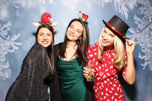 Plastic Surgery Holiday Party