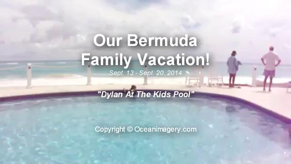 20140927 Bermuda, HS. - Our Bermuda Vacation Videos