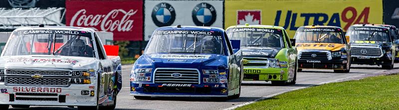 2014 NASCAR CWTS
