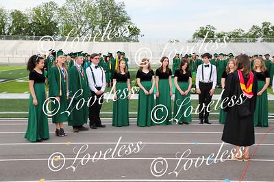Class of 2021- Ceremony
