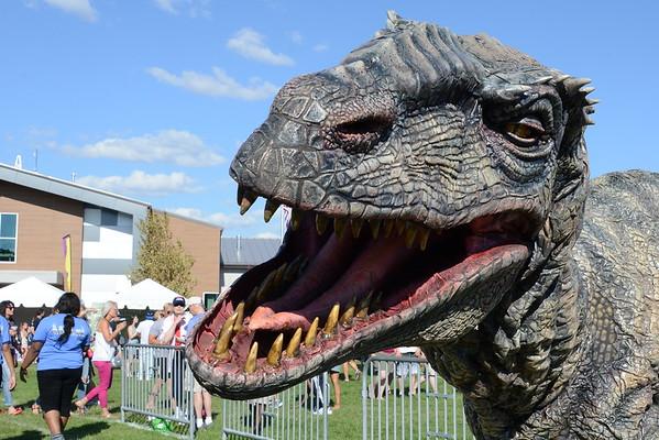 RF2017 Dinosaur