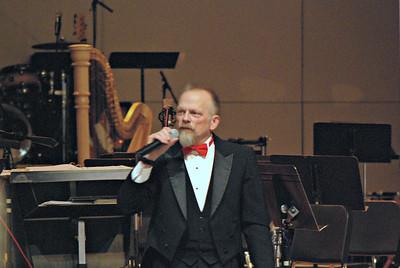 2013 05 28: Farewell Concert, Mr. Eskola retirement, Duluth East H.S.