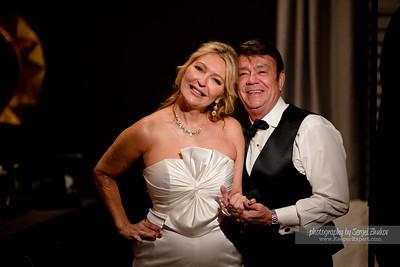 Don and Lena Wedding