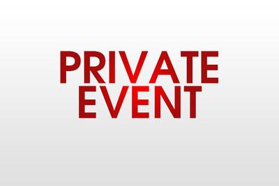 Private Events