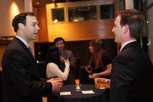 2012 International Law Week Gala