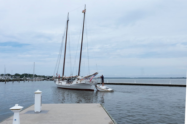 2019 BUY BOAT REUNION AT CAMBRIDGE, MD